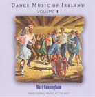 Dance Music of Ireland Vol. 1