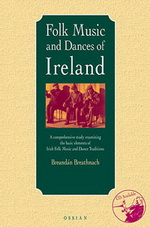 Folk Music and Dances of Ireland
